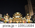 道教 饒河街 松山慈祐宮の写真 10911684