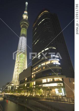 Tokyo Skytree (Meika) 10911786