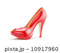 Red high heels 10917960