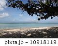 星砂浜 カイジ浜 海の写真 10918119