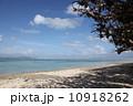 カイジ浜 星砂浜 海の写真 10918262