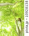 木登り美女1 10928138