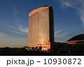 ヒルトンホテル シーホークホテル ビルの写真 10930872