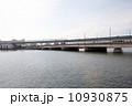 室見川 愛宕大橋 川の写真 10930875