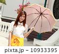 傘 雨傘 カサの写真 10933395