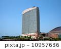 シーホークホテル ビル 高層ビルの写真 10957636