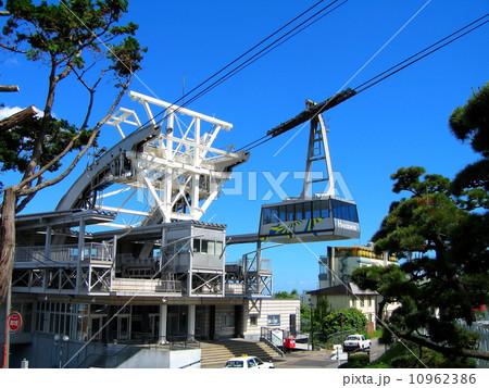 函館山ロープウェイ 10962386