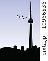 Toronto 10966536