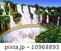 イグアスの滝 10968893