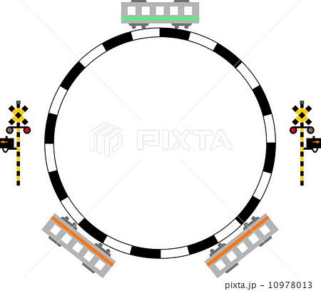 電車 10978013