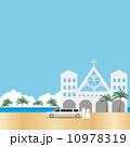 教会 リムジン カップル リゾート 10978319