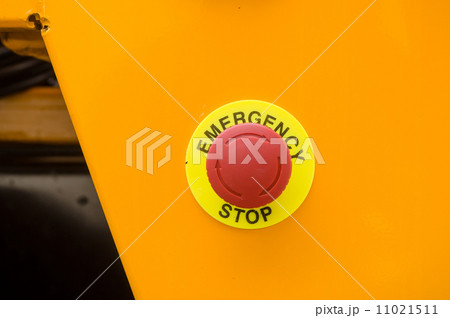 Emergency stop button 11021511