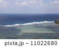最北端 海 石垣島の写真 11022680