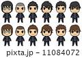 男子学生 11084072