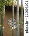 和風 竹林 竹の写真 11084101