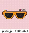 ハート ハートマーク 心臓のイラスト 11085821