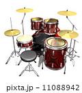 ドラムセット 11088942