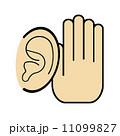 聞き耳 11099827