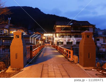 奈良県洞川温泉 11100471