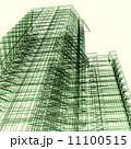 ビル ビル群 建物のイラスト 11100515