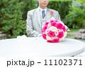 花束 花 ブーケの写真 11102371