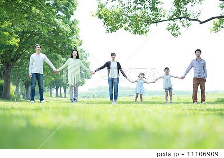 三世代家族イメージ 11106909