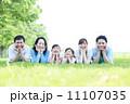 三世代家族イメージ 11107035