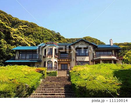 鎌倉文学館 11110014
