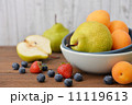 Apricot, blueberry and pear 11119613