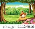 グラフィック 絵 マンガのイラスト 11124010