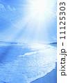太陽と海 11125303