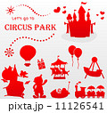 let's go to circus park! 11126541