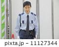 警備員 警備 ガードマンの写真 11127344