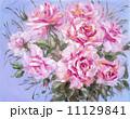 芽 蕾 花の蕾のイラスト 11129841