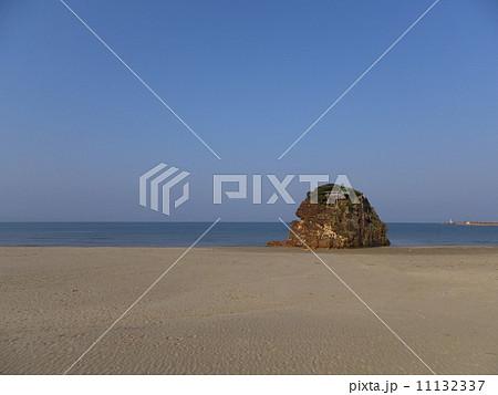 稲佐の浜(出雲市) 11132337