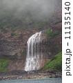 カムイワッカの滝 カムイワッカ滝 滝の写真 11135140