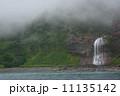 カムイワッカの滝 カムイワッカ滝 滝の写真 11135142