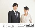会社員 男女 ビジネスの写真 11140686