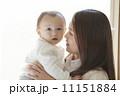 母親 親子 家族の写真 11151884