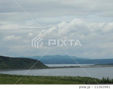 能取湖と能取岬 11162081