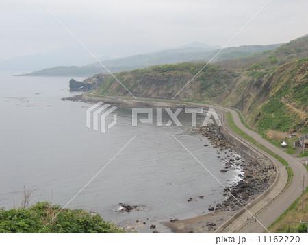 元和台から見下ろす日本海 11162220