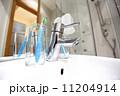 きれい 綺麗 掃除の写真 11204914