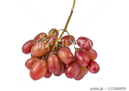 Red Grapesの写真素材 [11206809] - PIXTA