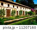 スペイン アルハンブラ宮殿 グラナダの写真 11207160