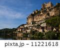 フランスの美しい村・ベナック・エ・カズナック 11221618