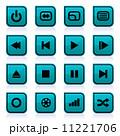 Media Icons 11221706