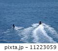 水上スキー 11223059