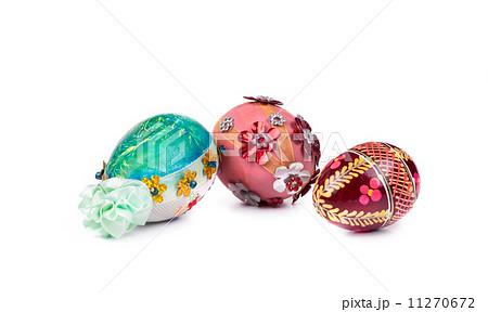 Easter Eggsの写真素材 [11270672] - PIXTA