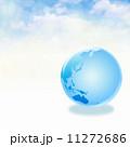 空と地球 11272686