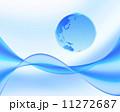地球と曲線 11272687